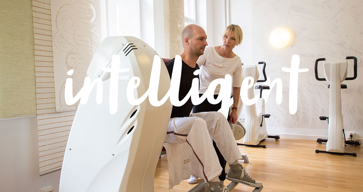milon Trainingszirkel